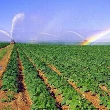 供应节水灌溉