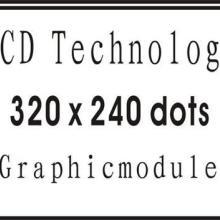 高档电子辞典LCD