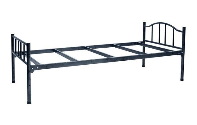 广东深圳铁架床铁床深圳铁床单层床生产供应商 铁架