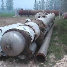 供应二手三效浆膜蒸发器结晶设备二手三效浆膜蒸发结晶设备批发