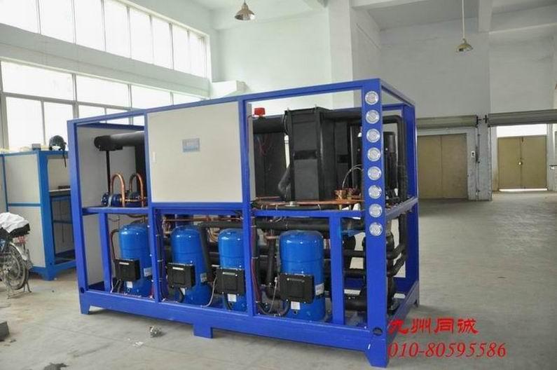 供应塘沽滨海新区冷水机
