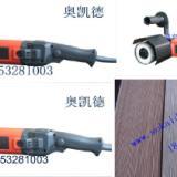供应电动工具手提磨光机手提抛光机