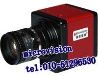 MV- USBⅡ系列工业摄像头