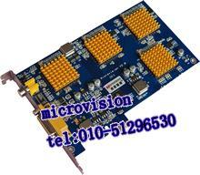 MV-E8000 PCI-E 4路大屏拼接融合图像采集卡