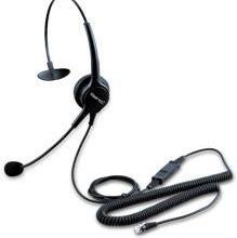 供应云南昆明电话耳机电脑耳机 耳机 耳麦 话务耳机 水晶头耳机批发