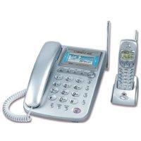 供应云南昆明中诺H008子母机 无绳电话机 高清无绳电话机价格