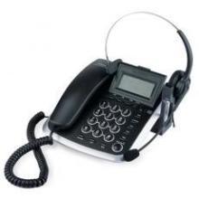 供应北恩V200H耳麦、耳机电话