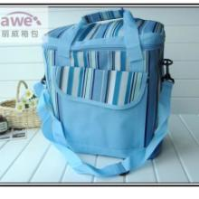 供应青岛野餐包保温包定做便当保温包