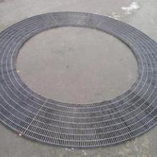 供应优质异形钢格板
