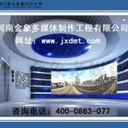 济源企业文化展厅设计图片