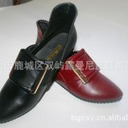 我时尚我休闲女单鞋2012新款Y235图片