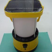 供应太阳能户外野营灯露宿灯