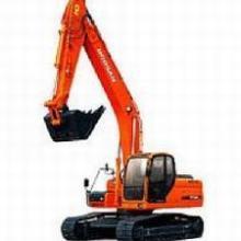 挖掘机进、排气系统的功用与特点图片
