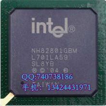供应NH82801DB-SL8DE深圳回收 电脑芯片 CPU等IC