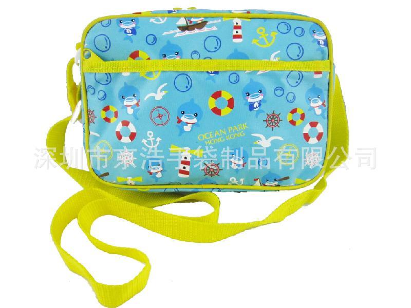 小挎包图片|小挎包样板图|儿童小挎包-深圳市京浩