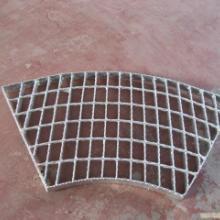 供应Q235异形钢格板