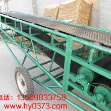 【通用装车机】粮食、矿产通用装车设备-拉料装车卸车的机器