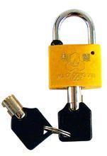 专业生产塑钢锁
