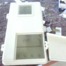 供应湖南一户电网改造专用电表箱  SMC动力箱