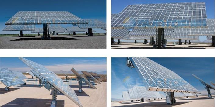 供应独立电网风能太阳能发电供给系统
