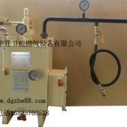 燃烧机专用液化气气化器配套锅炉图片