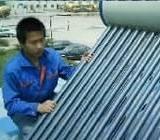 供应仪征市荣事达太阳能热水器维修13196481845