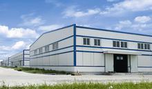 郑州佳福钢构彩板房专业设计安装各种彩钢活动房【专注品质】批发