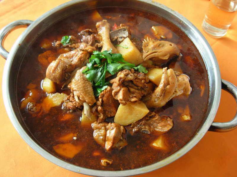 产品展示 > 潍坊市火锅鸡|火锅鸡供应商       火锅鸡用上等的鲜鸡肉