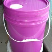 20L美式塑料桶润滑油桶图片