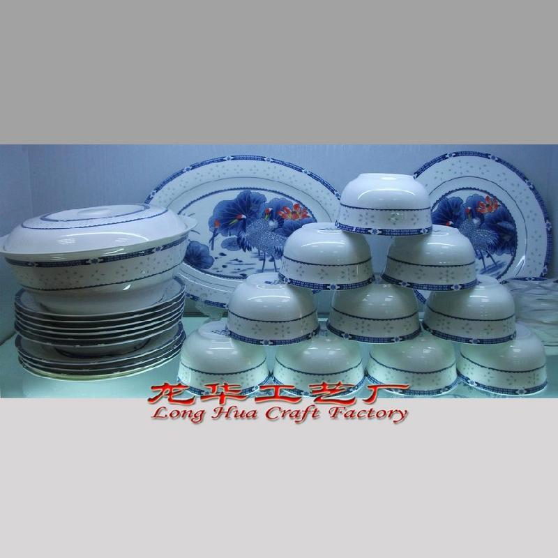 供应陶瓷餐具厂家,景德镇陶瓷餐具批发价格,陶瓷餐具图片