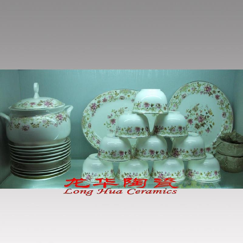 ...陶瓷餐具景德镇餐具景德镇陶瓷餐具高档骨质瓷餐具餐具批发厂...