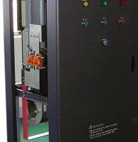 供应注塑机专用185KW变频器  风机水泵型变频器