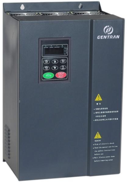 供应V/F控制风机型变频器45kW水泵型变频器