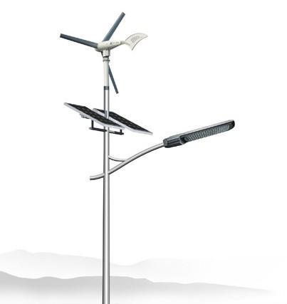 风光互补太阳能路灯图片大全图片