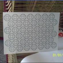 供应金银葱粉花纸