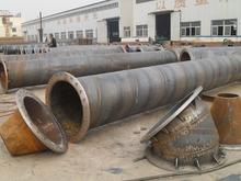 螺旋钢管/河北神舟螺旋钢管图片