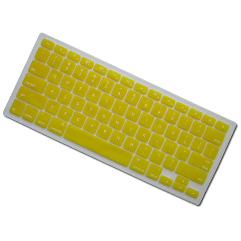 供应苹果macbook系列笔记本键盘保护膜 13 15 17寸键盘膜