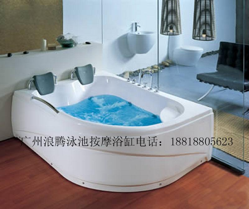 供应广东广州优质的泳池按摩缸生产厂家