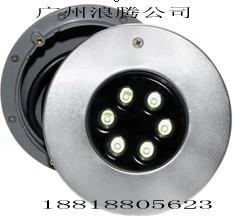 供应不锈钢嵌入式泳池灯-水下照明灯