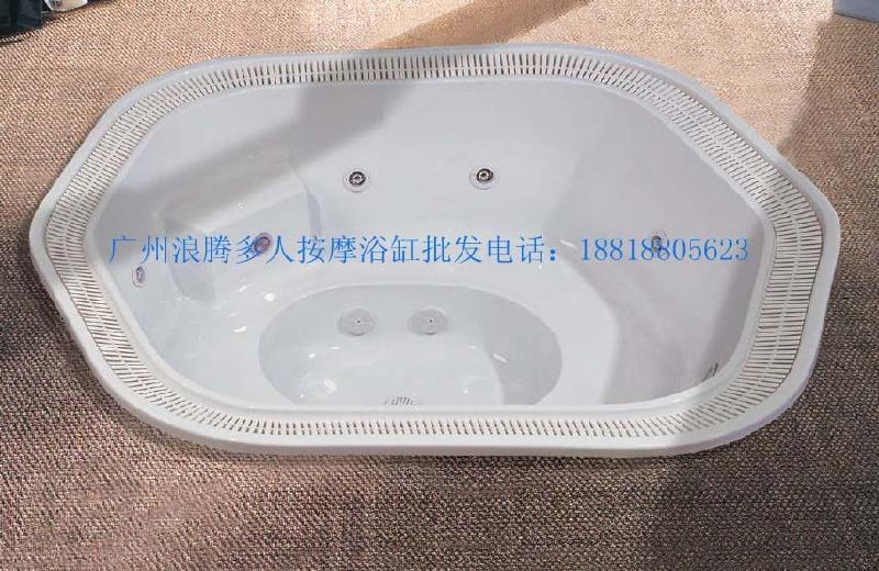 供应广东广州优质的按摩浴缸生产厂家