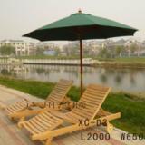 供应沙滩椅-高极躺椅-整套太阳椅