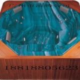 供应私家商用按摩浴缸/电话:18818805623