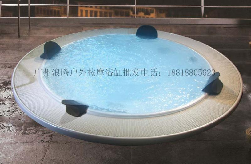 供应户外按摩浴缸-广州户外按摩浴缸生产-户外按摩浴缸价格