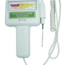 供应游泳池PH测试仪-余氯检测仪图片