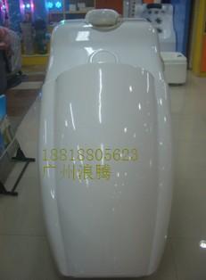 供应空舱专用美容床-太空舱配套产品