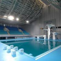 供应泳池水底扬声器/水底喇叭/水下音响