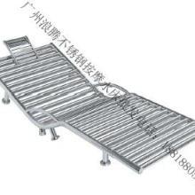 供应中国大陆优质的泳池不锈钢按摩水床生产厂家图片