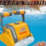 供应水龟水下吸尘器机器人