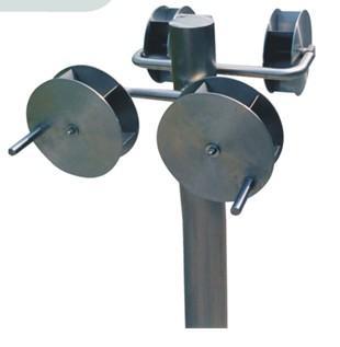 供应-水中转轮机-水下健身器材