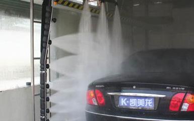 江西洗车机